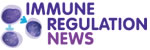 Immune Regulation News logo